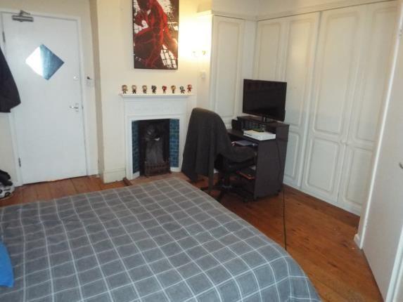 Bedroom 5 of Polygon, Southampton, Hampshire SO15