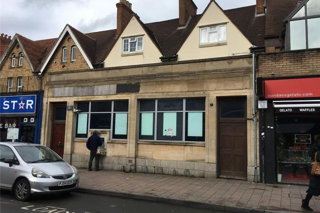 Thumbnail Retail premises for sale in 189, Cowley Road, Oxford, Oxfordshire, UK