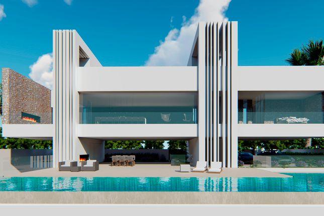 Thumbnail Villa for sale in Urbanización Pueblo Lucero, Calle Jupiter, 2, 03170 Rojales, Alicante, Spain