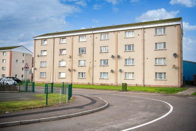 3 bed maisonette for sale in Glendoe Terrace, Inverness IV3