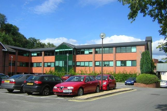 Thumbnail Office to let in River Court, Mill Lane, Godalming, Surrey