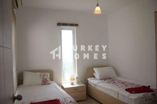 Yalikavak Apartment - Minutes From Palmarina - Bedroom 1