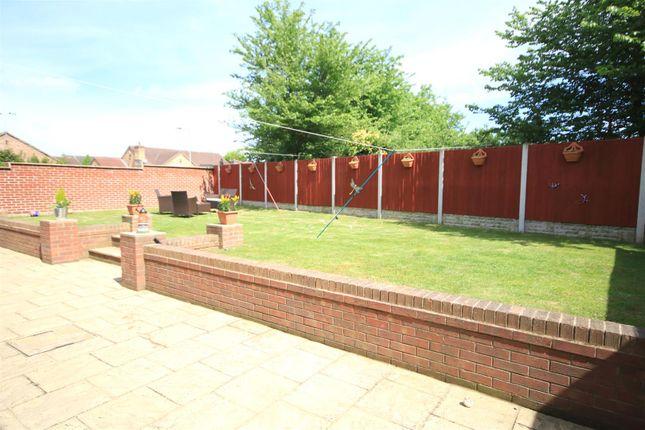 Rear Garden of Station Road, Barnby Dun, Doncaster DN3