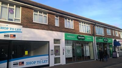 Thumbnail Office to let in 134 The Street, Rustington, West Sussex