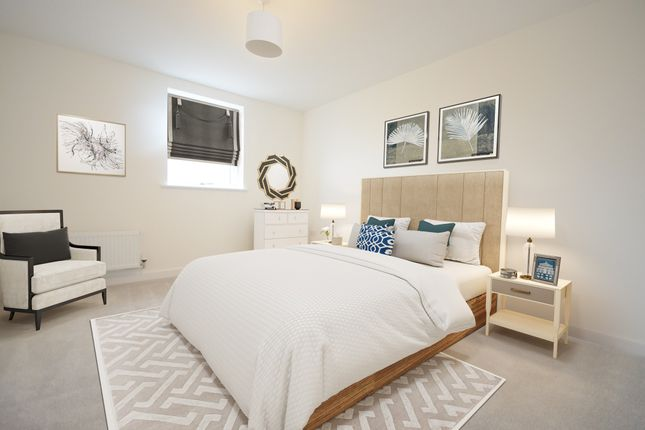 3 bedroom flat for sale in Longacres Way, Chichester, West Sussex