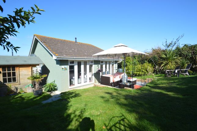 Thumbnail Bungalow for sale in Horestone Drive, Nettlestone