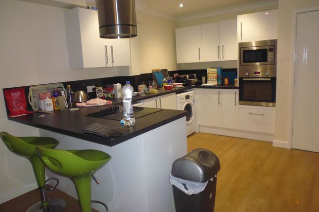 Thumbnail Town house to rent in Argyll Mews, Lower Argyll Road, Exeter