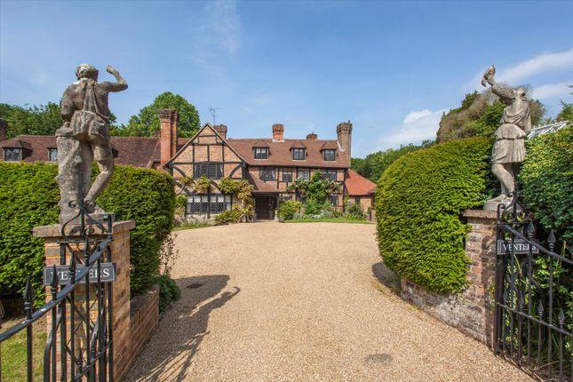 Thumbnail Semi-detached house for sale in East Street, Rusper, Horsham, West Sussex
