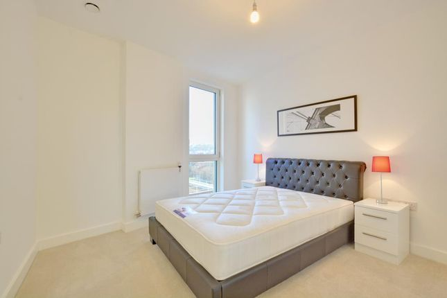 Bedroom 2 of John Donne Way, Prime Place, Greenwich, London SE10