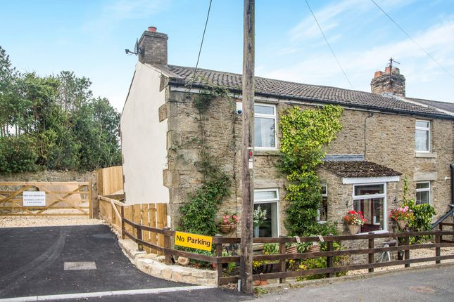 Thumbnail Semi-detached house for sale in Mount Pleasant, West Mickley, Stocksfield