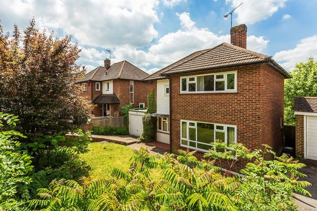 3 bed detached house for sale in Coulsdon Road, Old Coulsdon, Coulsdon