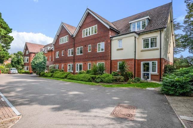 2 bed flat for sale in 26 New Brighton Road, Emsworth, Hampshire PO10