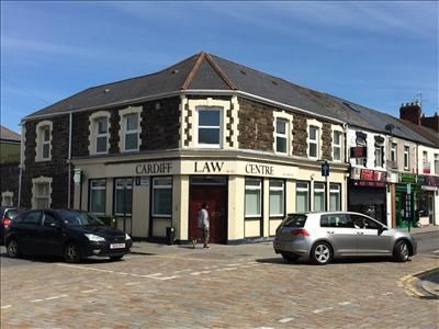 Thumbnail Retail premises to let in 41-42, Clifton Street, Cardiff