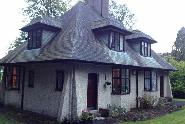 Thumbnail Semi-detached house to rent in Levern House, Blanefield, Stirling