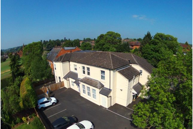 Thumbnail Flat for sale in Springhill Court 98 Kidderminster Road, Bewdley