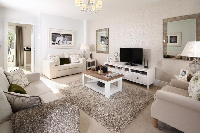 """3 bedroom end terrace house for sale in """"Malvern"""" at Pentrebane Road, Fairwater, Cardiff"""