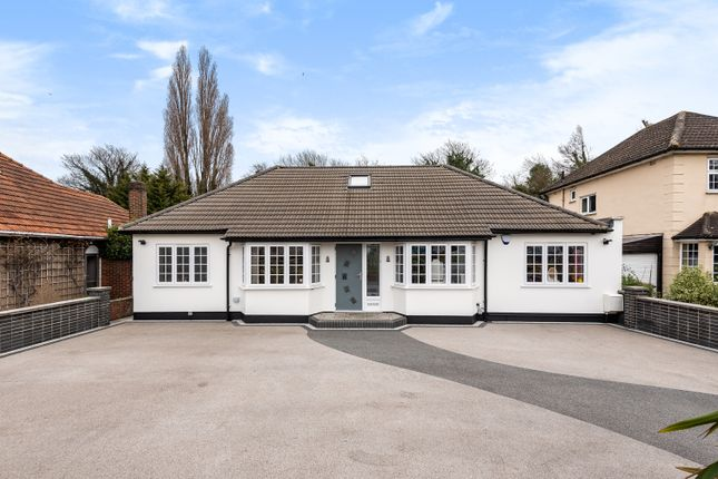 Thumbnail Detached house for sale in Sevenoaks Way Industrial Estate, Springvale Way, St. Pauls Cray, Orpington