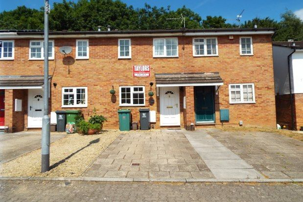 Thumbnail Property to rent in St. Mellons, Cardiff