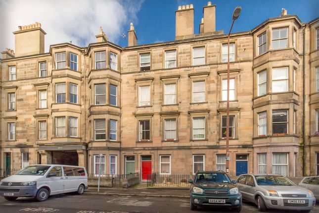 Thumbnail Flat for sale in Montgomery Street, Edinburgh