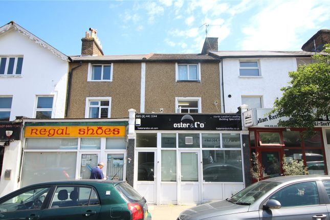 Thumbnail Retail premises for sale in Lytton Road, New Barnet, Barnet