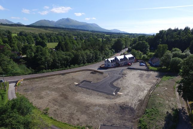 Thumbnail Land for sale in Aran Way, Spean Bridge