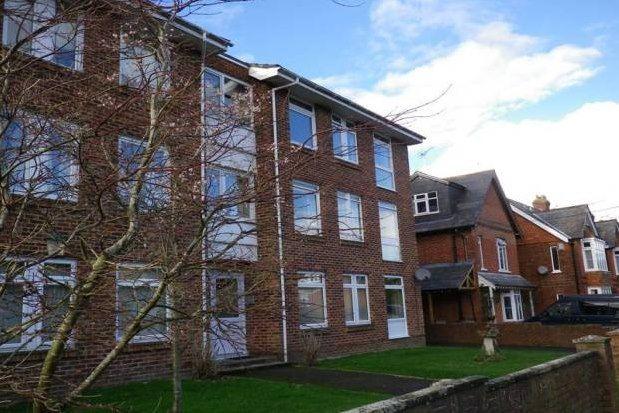 Thumbnail Flat to rent in Princes Court, Lyndhurst