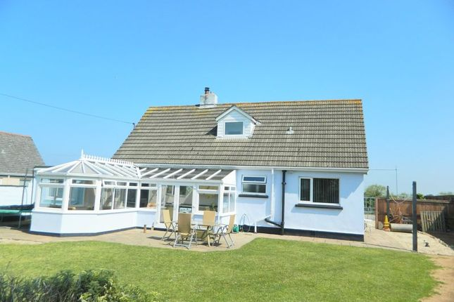 Thumbnail Detached house for sale in Richards Lane, Paynters Lane, Redruth