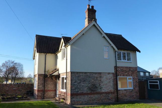 Thumbnail Detached house to rent in Dallamires Lane, Ripon