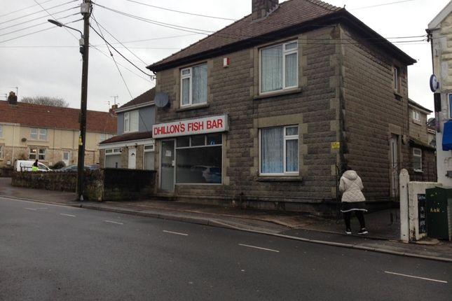 Thumbnail Retail premises for sale in Bath, Somerset