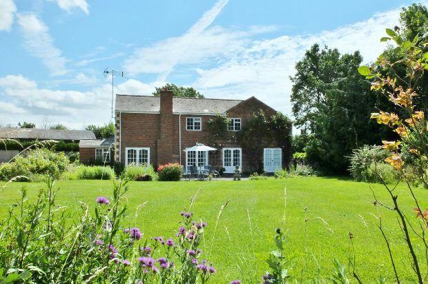 Thumbnail Detached house to rent in Birts Street, Birtsmorton, Malvern