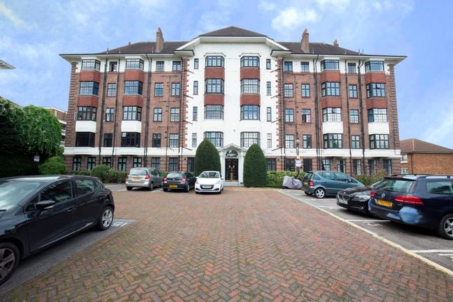 Thumbnail Flat for sale in Hanger Lane, London