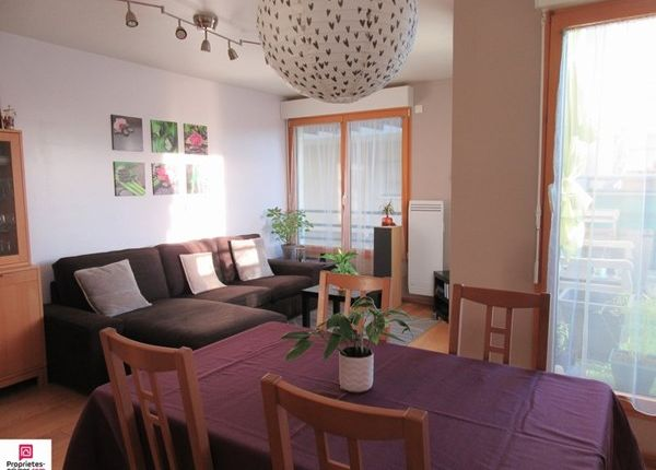 Location Appartement Val Doise