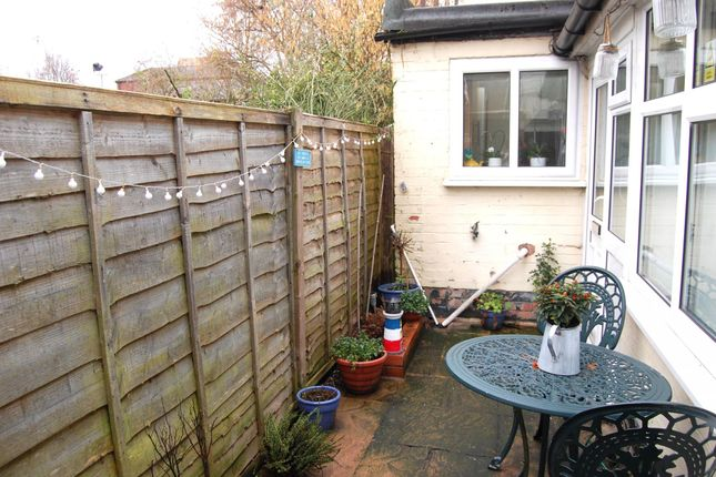 Thumbnail Terraced house to rent in Priory Road, Alcester