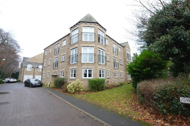 Thumbnail Flat to rent in Wellcroft Mews, Worsbrough, Barnsley