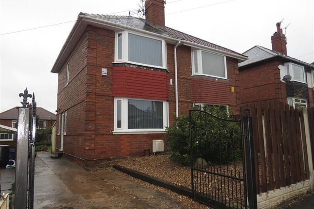 2 bed property to rent in Masefield Road, Wheatley Hills, Doncaster DN2