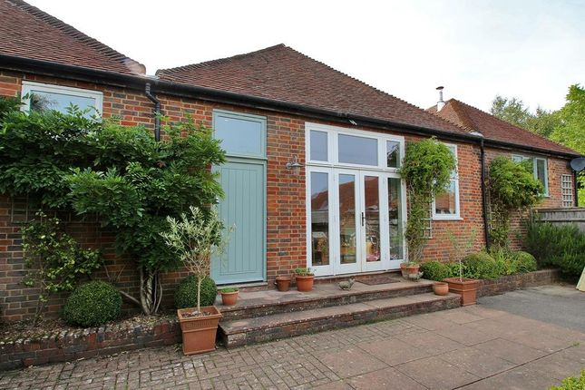 Thumbnail Semi-detached house for sale in Bokes Farm, Horns Hill, Hawkhurst, Kent