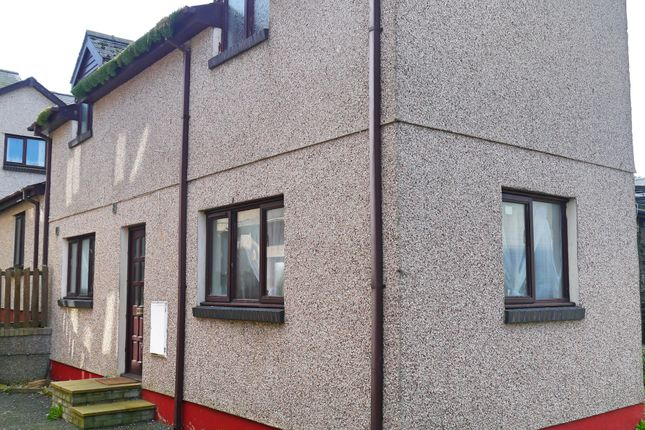 Thumbnail Mews house to rent in St James Mews, Aberystwyth