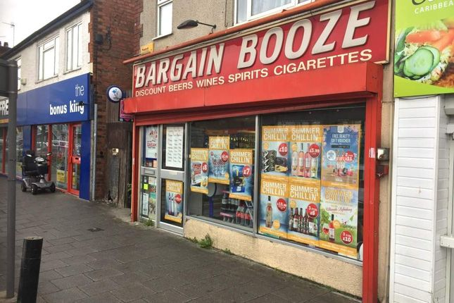 Retail premises for sale in Allenton DE24, UK