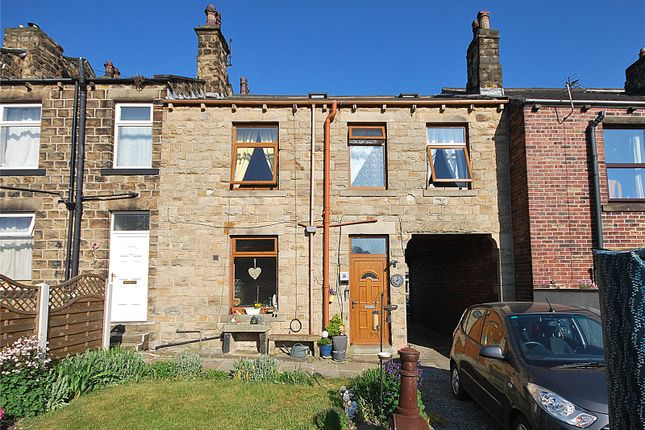 Picture No. 16 of Bank Street, Mirfield, West Yorkshire WF14