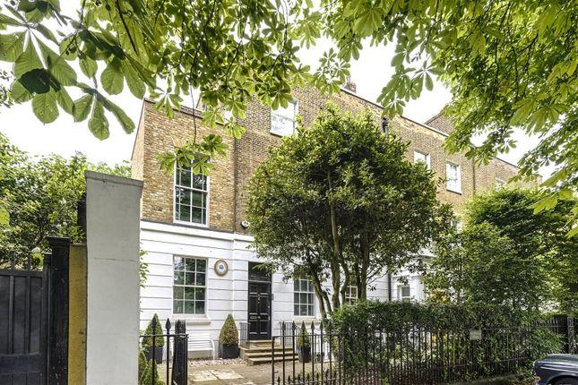 Thumbnail Maisonette to rent in The Grove, Highgate, London