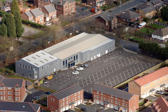 Thumbnail Office to let in Ribble House, Bamber Bridge