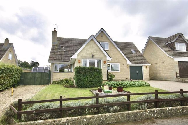 4 bed detached house for sale in Toll Down Way, Burton, Chippenham, Wiltshire SN14