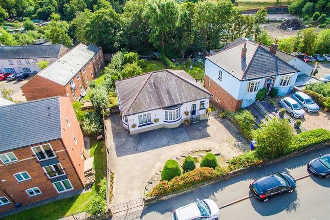 Thumbnail Bungalow for sale in 23, Loxley Road, Malin Bridge