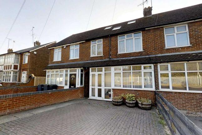 Thumbnail Property for sale in Toddington Road, Luton