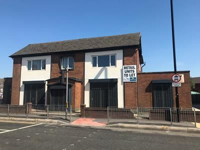 Thumbnail Retail premises to let in Unit 1, 147 Mersey Street, Warrington, Cheshire