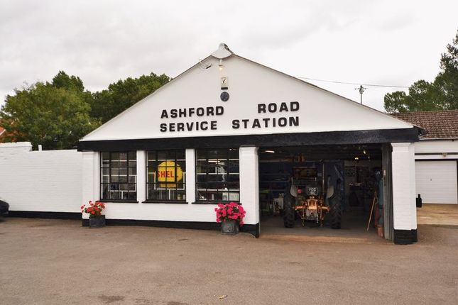 Thumbnail Commercial property for sale in Ashford Road, Chilham, Canterbury