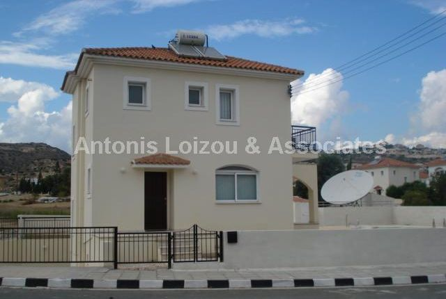 3 bed property for sale in 4521 Ayios Tykhonas, Cyprus
