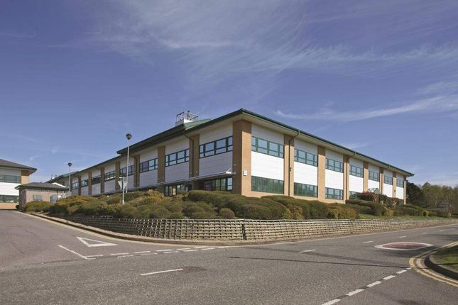 Thumbnail Office to let in First Floor, Cody Technology Park, Farnborough, Hampshire