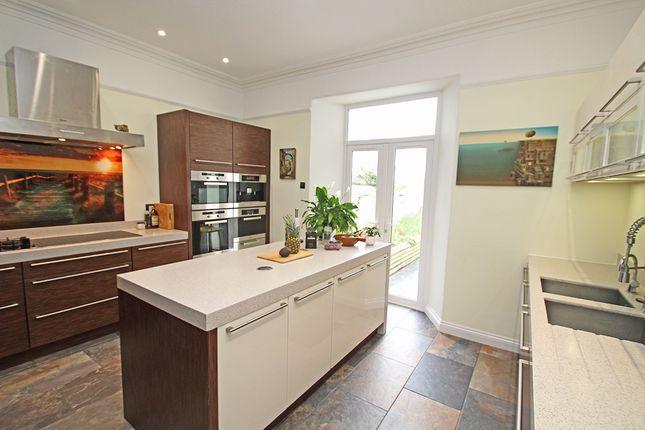 Kitchen of Napier Street, Stoke, Plymouth PL1