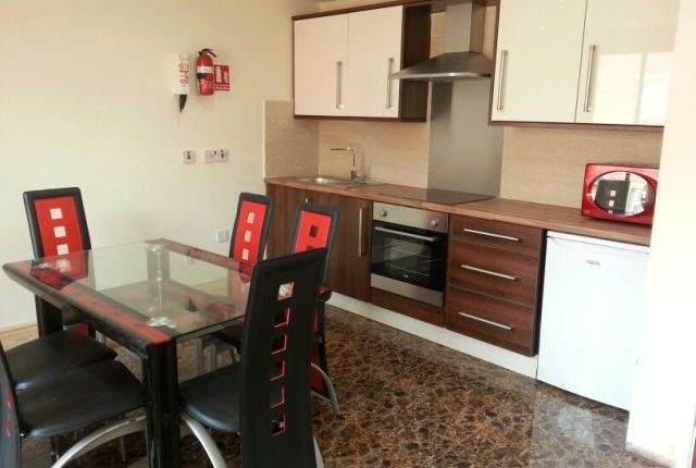 Thumbnail Shared accommodation to rent in Fishergate, 8Bj